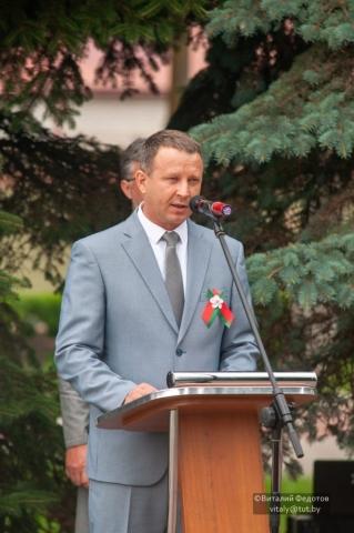 День Независимости Республики Беларусь 2020 г.